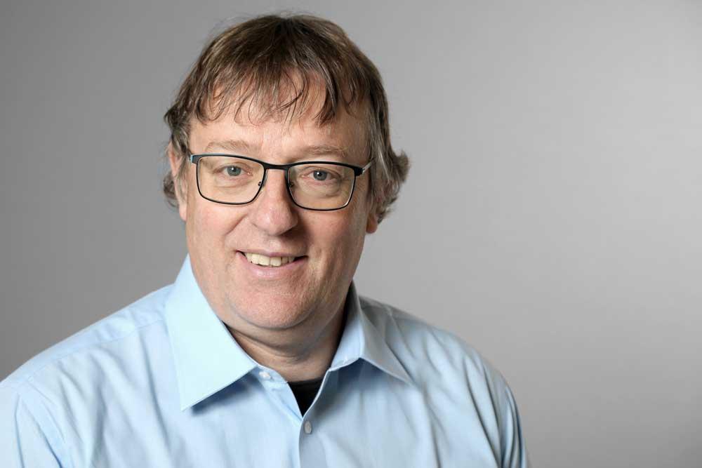 Daniel Reichen