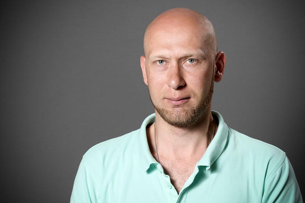 Eugen Bykovec