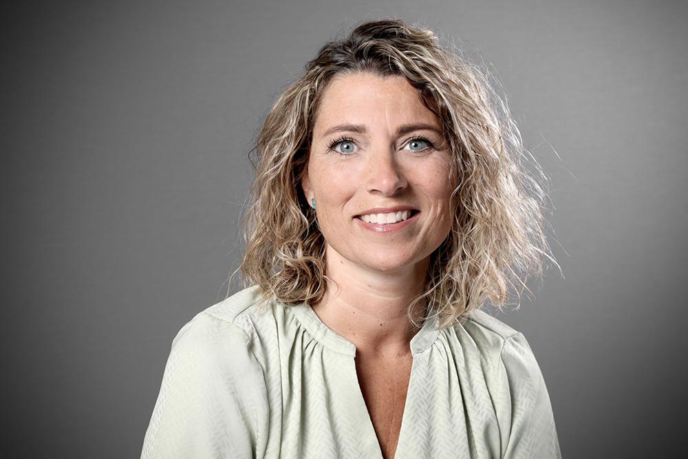 Sandra Leuenberger